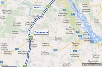 АСА «Астра» представит в Украине комбайн и трактор Fendt