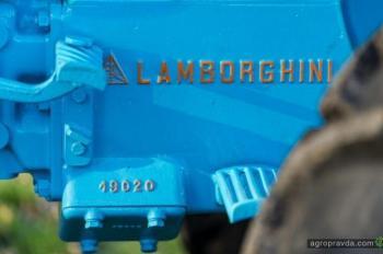 На продажу выставлен самый красивый Lamborghini за $45 тыс.