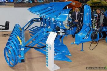 Что еще интересного представлено на выставке «ИнтерАгро 2013