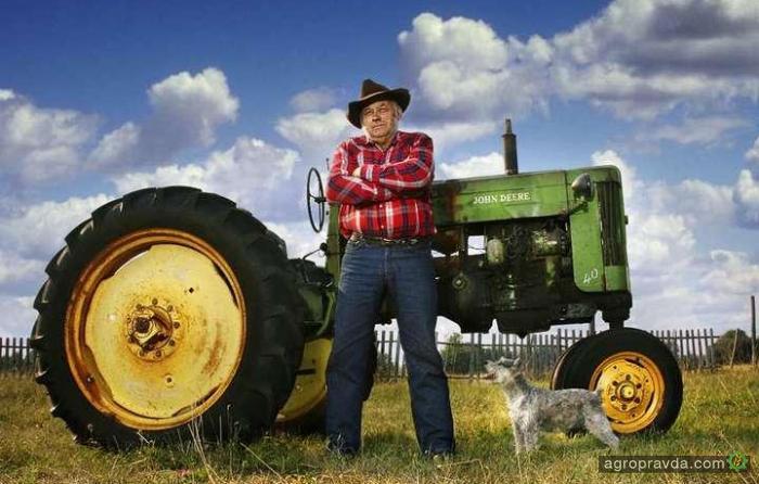 В Украине увеличивается количество фермерских хозяйств