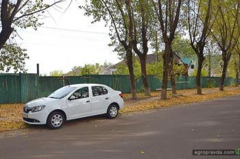 Тест-драйв: Renault Logan с мотором 1,2 л в дальней дороге