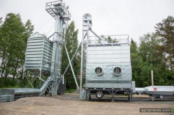 «АСТРА» представит новое направление на выставке «Зерновые технологии 2018»