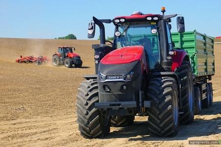 Чем Case IH удивит фермеров к 2020 г.