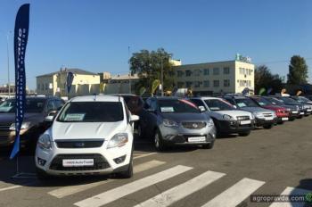 Рождественская распродажа: скидки на б/у авто до 150 000 грн.