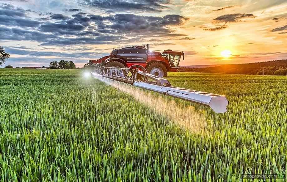Trimble и HORSCH начинают совместную разработку автономной сельхозтехники