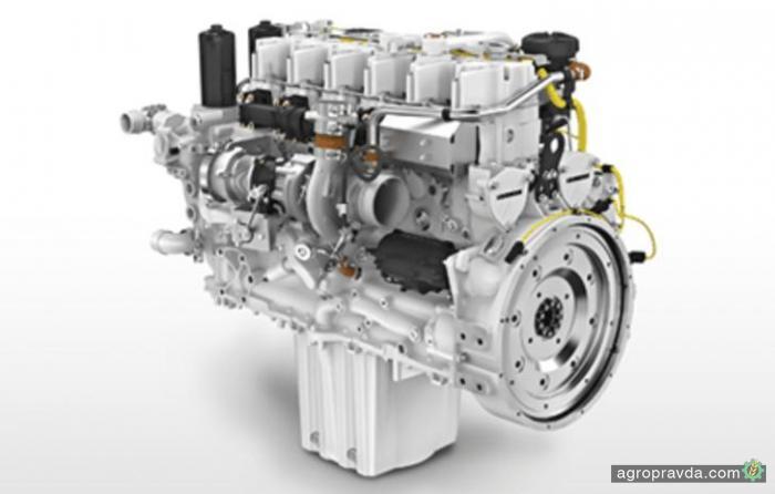 КАМАЗ и Liebherr наладят совместное производство моторов