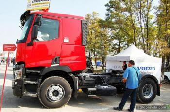 На украинском рынке появились новые предложения по сельхозгрузовикам