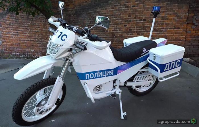 Под маркой ИЖ будут выпускать электромотоциклы