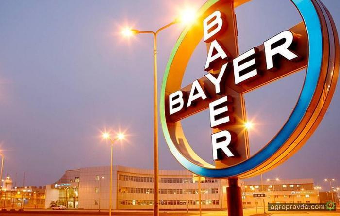 Bayer ведет регистрацию нового инсектицида