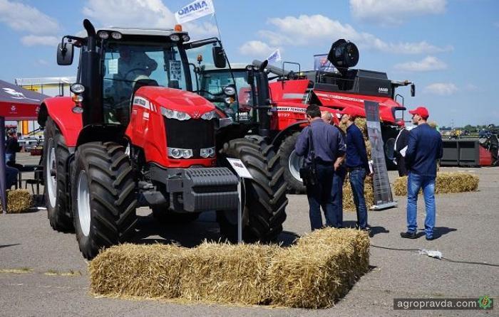 АМАКО приняла участие в первом экспо-фесте в Украине. Фото