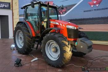 Как удвоить оборот дилеру сельхозтехники в Украине