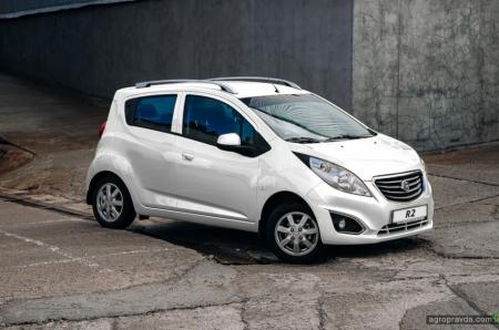 В Украине возобновляются продажи одних из самых доступных авто