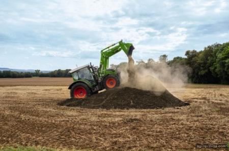 Представлено новое поколение тракторов Fendt 200 Vario