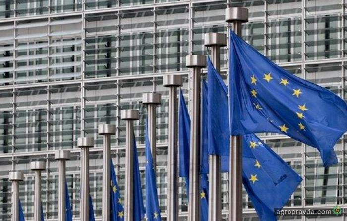 Євросоюз посилив свої позиції основного постачальника агропродукції до України