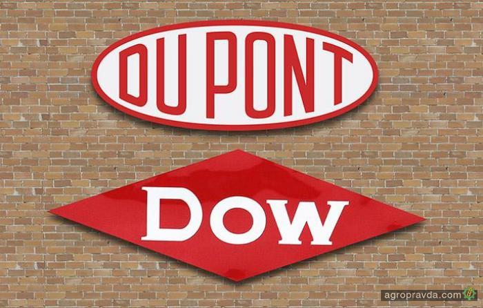 Еврокомиссия приостановила проверку DuPont Co. и Dow Chemical