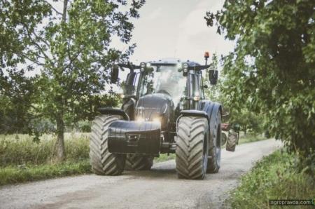 Какие трактора 100-150 л.с. доступны на украинском рынке