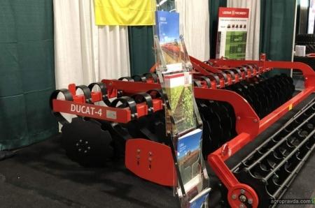 LOZOVA MACHINERY продемонстрировали уникальные конструкторские решения в Канаде