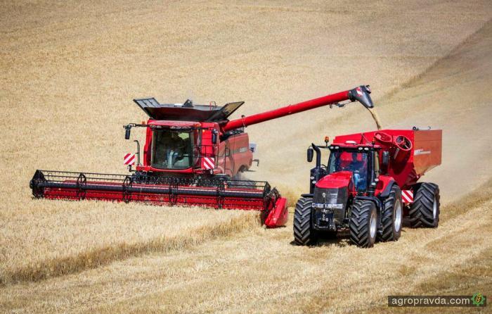 Какие спецпрограммы действуют на покупку техники для аграриев