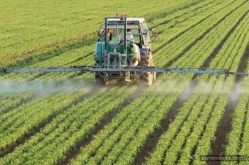 Аграрии теряют 3 млрд гривен ежегодно из-за «старых» СЗР