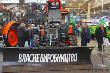 Тракторы Zetor получили украинскую сертификацию