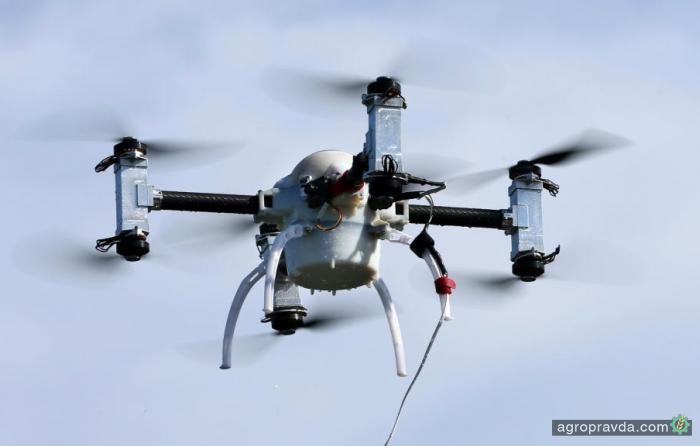 Законодательство о дронах начинают ужесточать