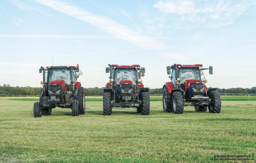 RistoneHoldings закупит сельхозтехники на $5 млн
