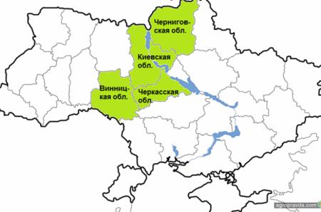 АСА «Астра» расширила присутствие в Украине по брендам AGCO