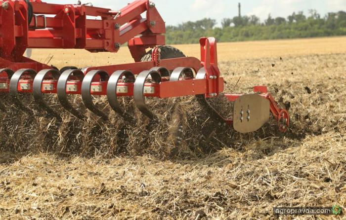 Какую сельхозтехнику выбирают аграрии
