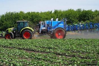 ТОП-10 тест-драйвов техники для аграриев