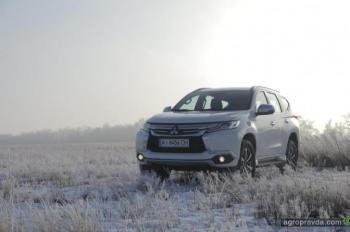 На весь модельный ряд Mitsubishi действуют выгодные Рождественские предложения