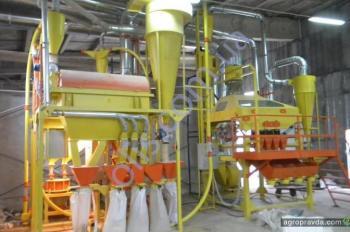 Где найти передовые технологии для переработки зерна