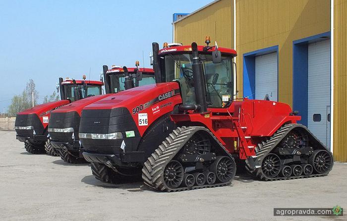 Украинский агрохолдинг заключил самую крупную сделку в Европе