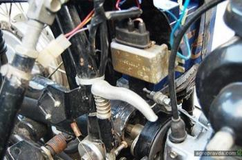 Тест-драйв мотоцикла КМЗ Днепр-16. Был ли шанс выжить у Киевского мотозавода?