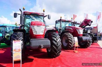 Главные новинки выставки сельхозтехника АгроЭкспо-2018