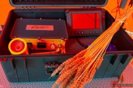 Как автоматизация комбайнов помогает экономить ресурсы во время сбора урожая