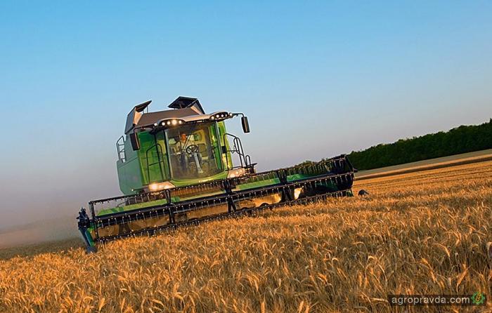 AGCO выводит на рынок Украины новый продукт