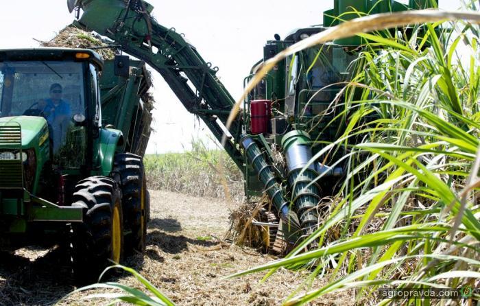 Monsanto и Microsoft объединяются для сельхозпроекта