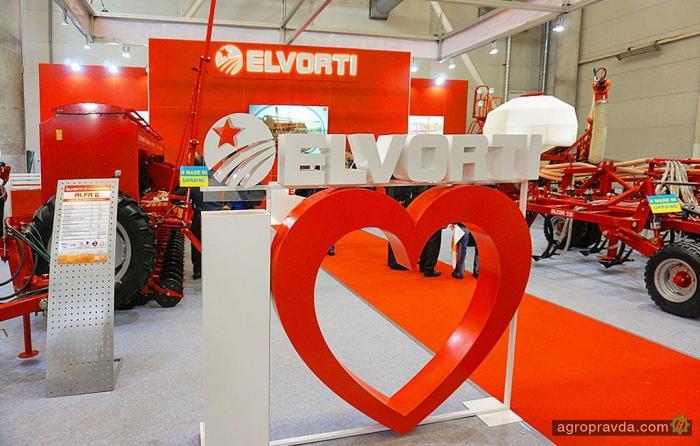 Elvorti представил новинки для технологии Mini Till на выставке в Киеве