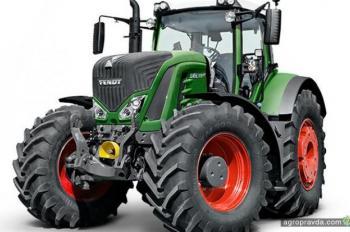 На рынок Украины вывели новый Fendt 900 Vario G3