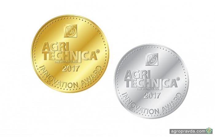 Названы победители конкурса сельхозинноваций Innovation Award 2017