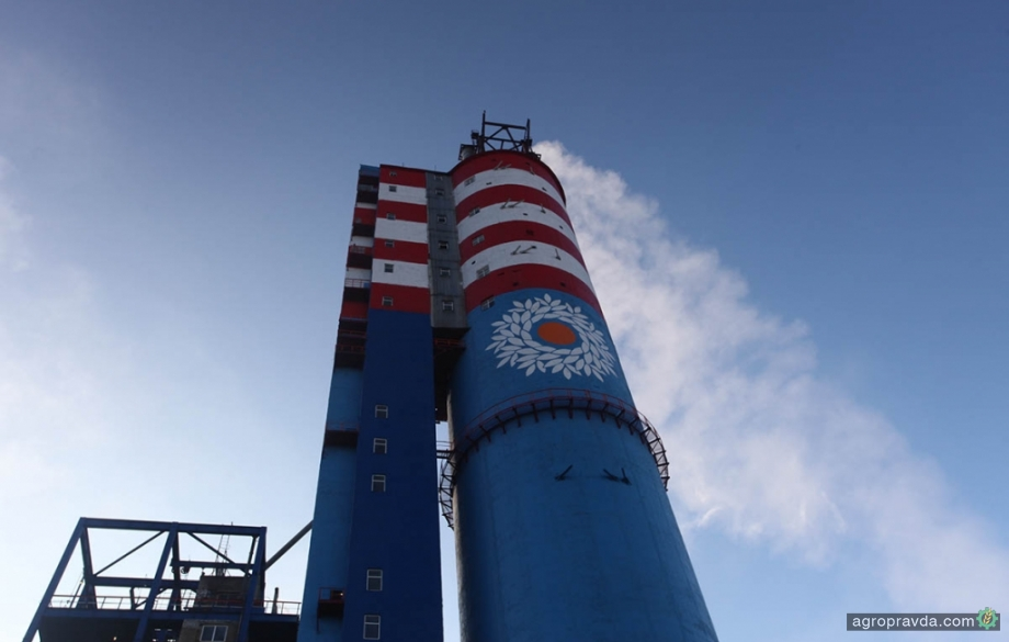 Черкасский «Азот» нарастит производство КАС
