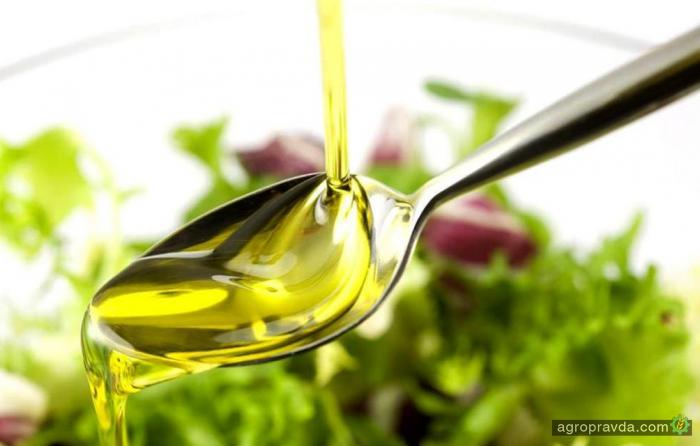 Украина произвела рекордное количество растительного масла