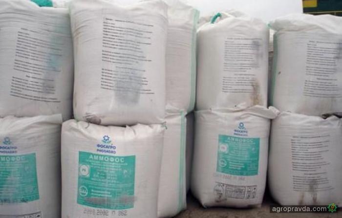 Цены калийные удобрения продолжают снижаться