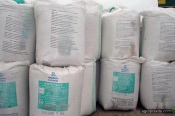 На рынке минеральных удобрений сложилась тревожная ситуация