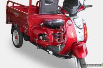 Какие грузовые мотоциклы представлены на рынке