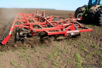 POLARIS 10 PREMIUM – выбор украинских аграриев