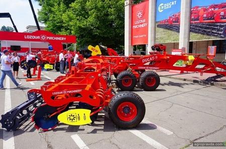 Что еще посмотреть на выставке Агро-2019 в Киеве