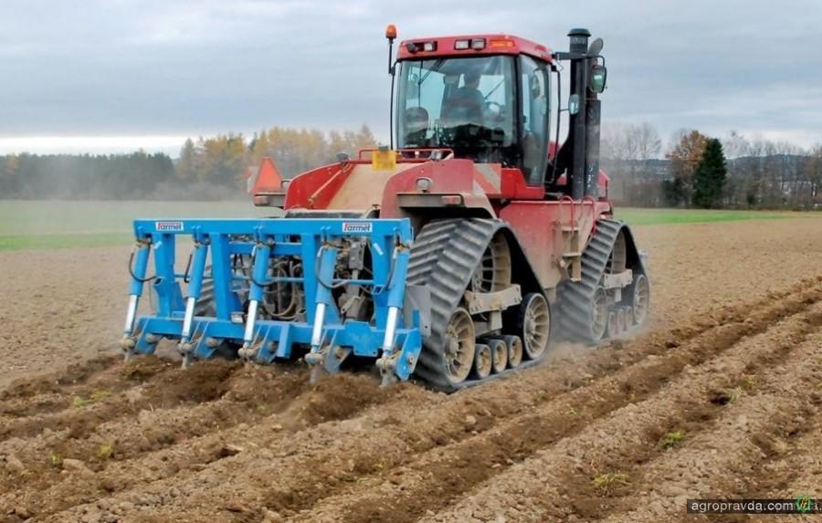 Какие акции с спецпердложения на технику предлагают аграриям