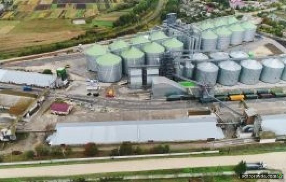 «Эпицентр Агро» построит два новых маршрутных элеватора