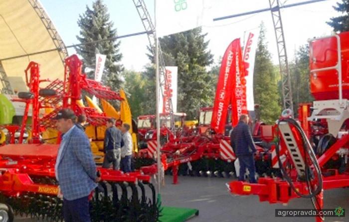 «ЛОЗОВСКИЕ МАШИНЫ» увеличили долю рынка в Молдавии на 50%